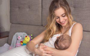 Рацион ребенка в 8 месяцев