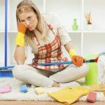 Как приучить подростка помогать по дому