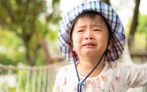Первое, чему учат в китайском детском саду, — тихо сидеть на стульчике