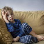 Психотравма у ребенка: типичные симптомы, которые упускают родители