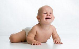 Почему дети начинают болеть в детском саду