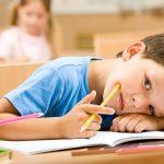 Почему ребенок невнимательный