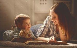 Как избежать детской аллергии