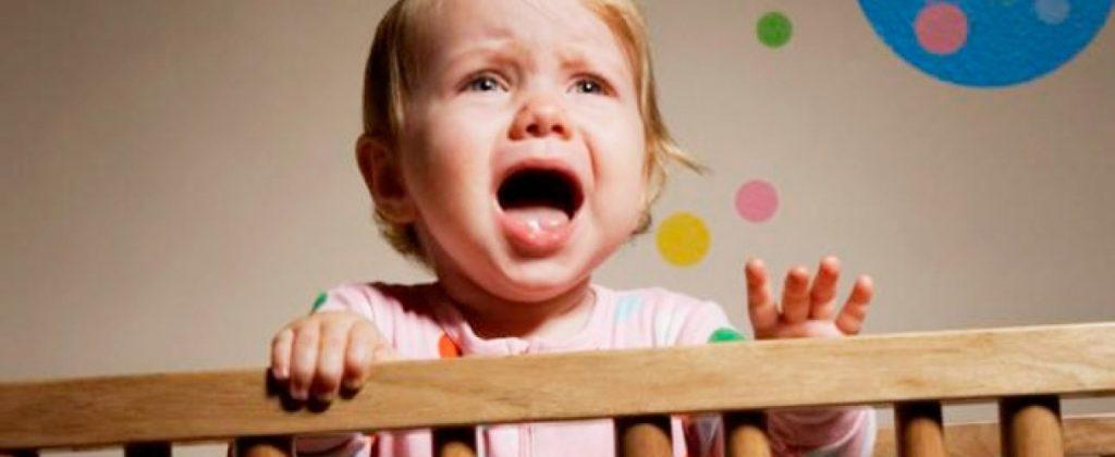 Здоровый детский сон: как этого добиться