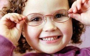 Гиперметропия слабой степени у 5-летнего ребенка