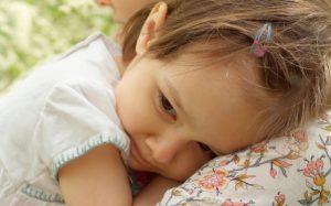 Воспитательные сказки. Как говорить о чувствах с ребенком