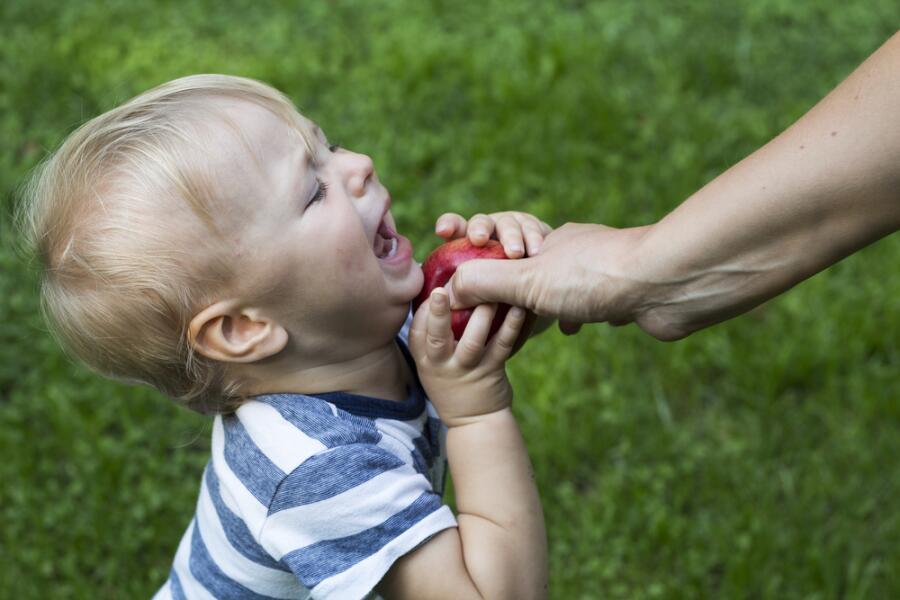 Как научить ребенка верить в себя: 7 эффективных способов