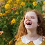 Как развить у ребенка чувство юмора