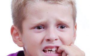 Невроз у ребенка: что делать родителям