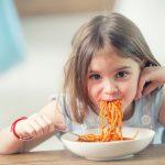 Каким должен быть рацион ребенка и чем заменить продукты, которые он не ест?