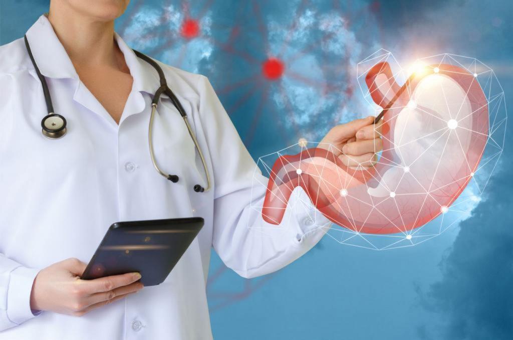 Лечение ЖКТ в медцентре «Докториус»