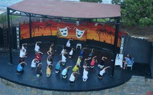 Танцевальные лагеря для детей