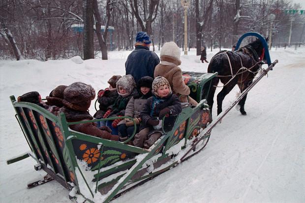 Чем нас кормили в советском детстве, чтобы мы не болели
