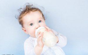 Чем заменить молоко в рационе ребенка?
