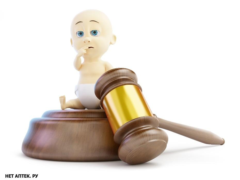 Правильные запреты для вашего ребёнка