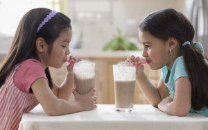 С какого возраста можно давать какао ребенку