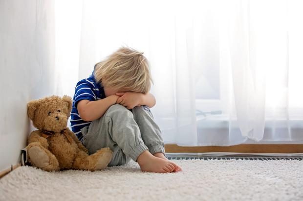 Причины, почему ребенка нельзя ставить в угол