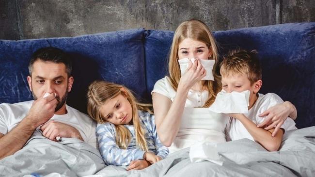 Специалисты назвали самые частые симптомы коронавируса у детей