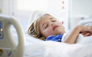 Инсульт у детей: причины и симптомы, реабилитация