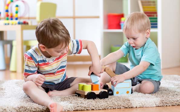 Игры, в которые играют дети
