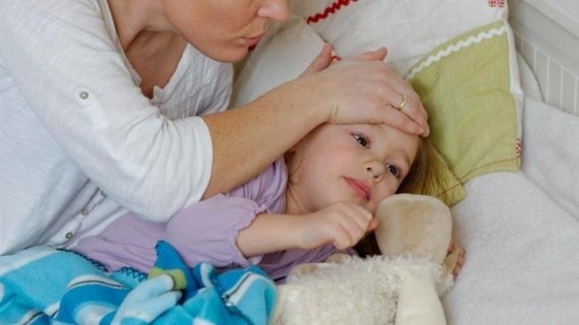 Какие дети подвержены влиянию магнитных бурь: отмечает врач