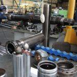 Высококачественные гидроцилиндры от компании «Калугаремпутьмаш-Сервис»