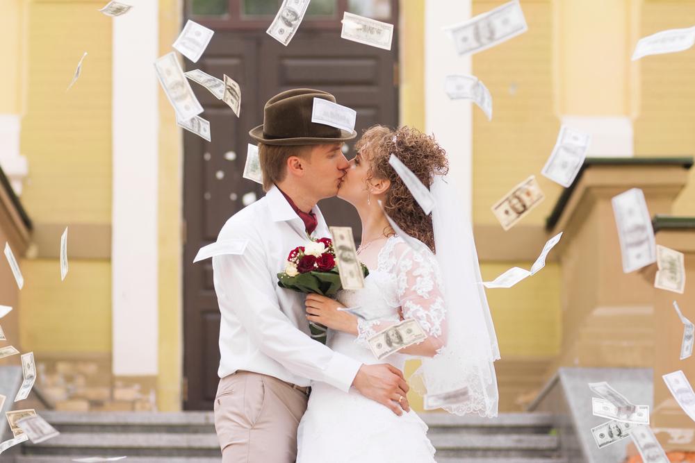 Свадьба и экономия: совместимы ли понятия?