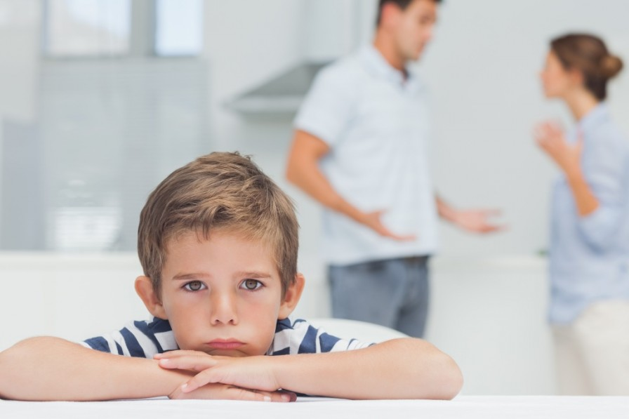 Делегированный синдром Мюнхгаузена – опасная форма насилия над детьми