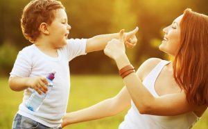 Сыпь на коже ребенка: проблема с сотнями решений
