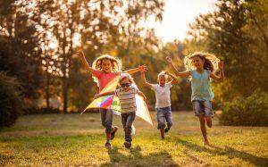 В какие месяцы рождаются самые здоровые и крепкие духом дети