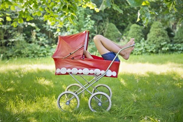До 4 лет в подгузниках, до 6 — в коляске: как «постарели» нормы, к которым все привыкли