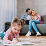 Почему надо печатать задания для ребенка?