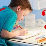 Сядь ровно: 5 способов сохранить детскую осанку