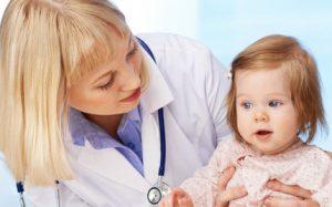 Первая группа здоровья ребенка: что нужно знать родителям?