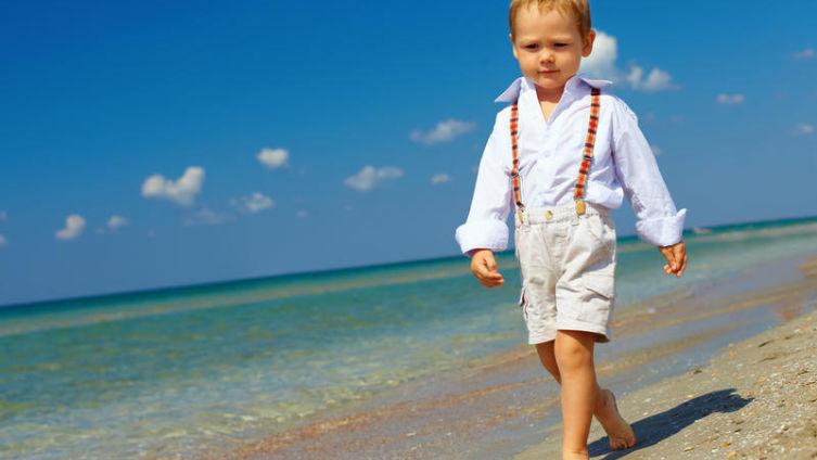Как проводить закаливание детей? Закаливание водой
