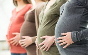 Витамины и микроэлементы в процессе планирования беременности