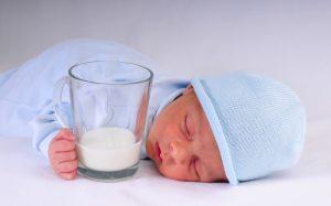 Лактазная недостаточность у новорождённых детей