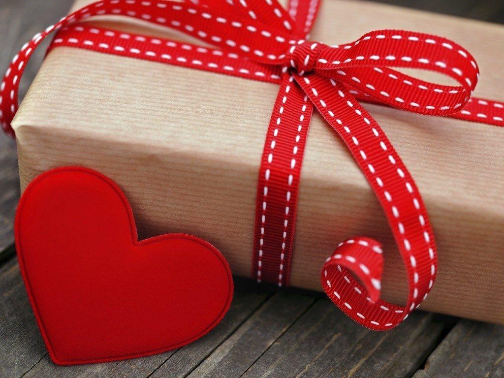 Парфюмерный подарок ко Дню Святого Николая