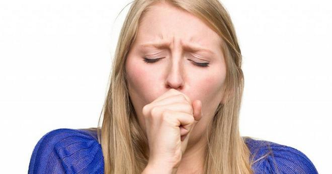 Лающий кашель – чем опасен симптом