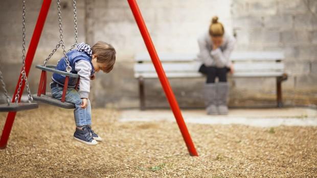 Как мы делаем из детей монстров своими руками