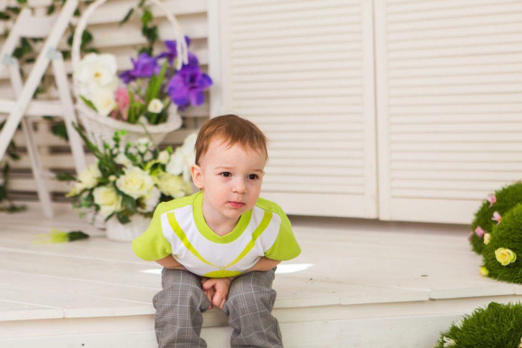 Как лечить запор у детей природными средствами в домашних условиях
