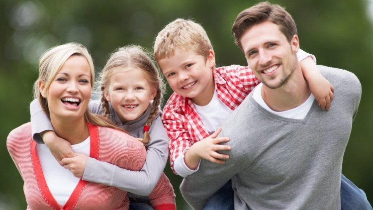 Стереотипы родителей и личное мнение детей