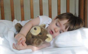 Ночной энурез (недержание мочи) у детей
