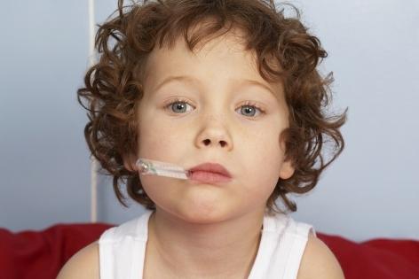 Как защитить ребенка от отравления