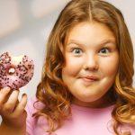 Лишний вес у ребенка: когда беспокоиться