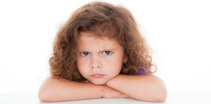 Подросток грубит: как исправить ситуацию?