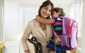 Успешная мама, как всё успеть?