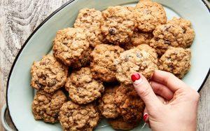 Готовим печенье в домашних условиях: полезные рекомендации молодым хозяйкам