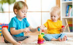В чём заключается воспитание ребёнка от года до двух лет?