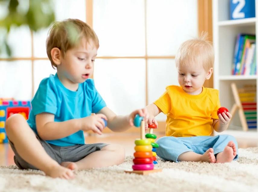 Базовые навыки безопасности для детей